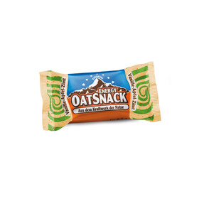 Energy OatSnack 290000 Sports Nutrition Vanilla-Apple-Cinnamon 65g